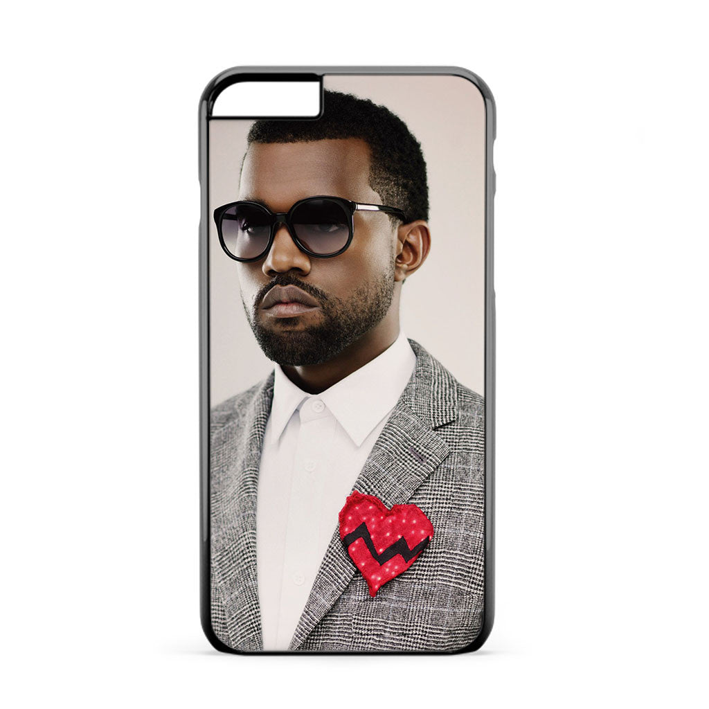 Kanye West Suit iPhone 6s Plus Case