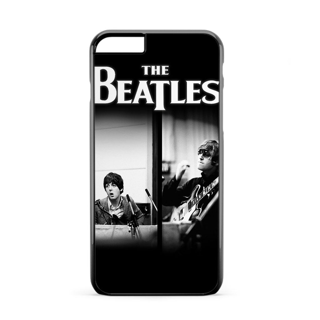 The Beatles Studio iPhone 6 Plus Case