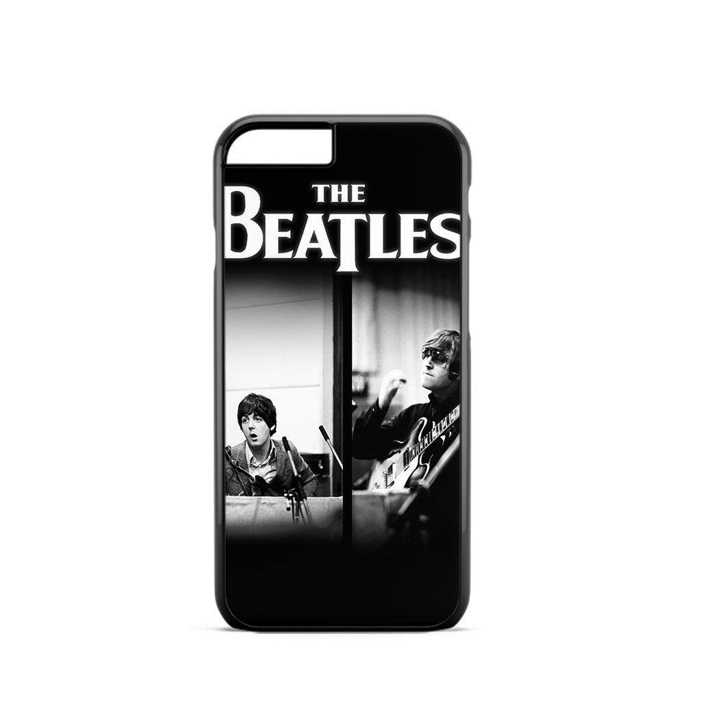 The Beatles Studio iPhone 6s Case
