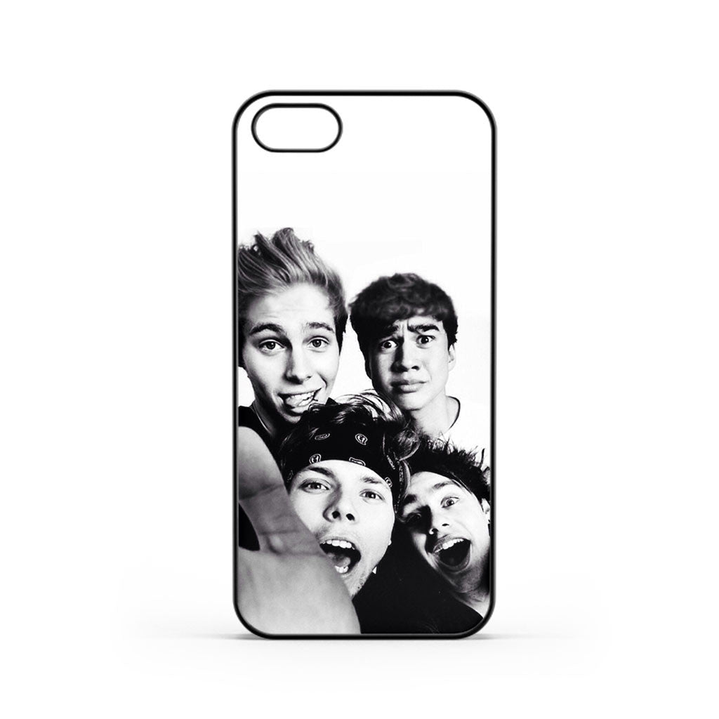 5 Seconds of Summer 5SOS Selfie iPhone 5 / 5s / SE Case