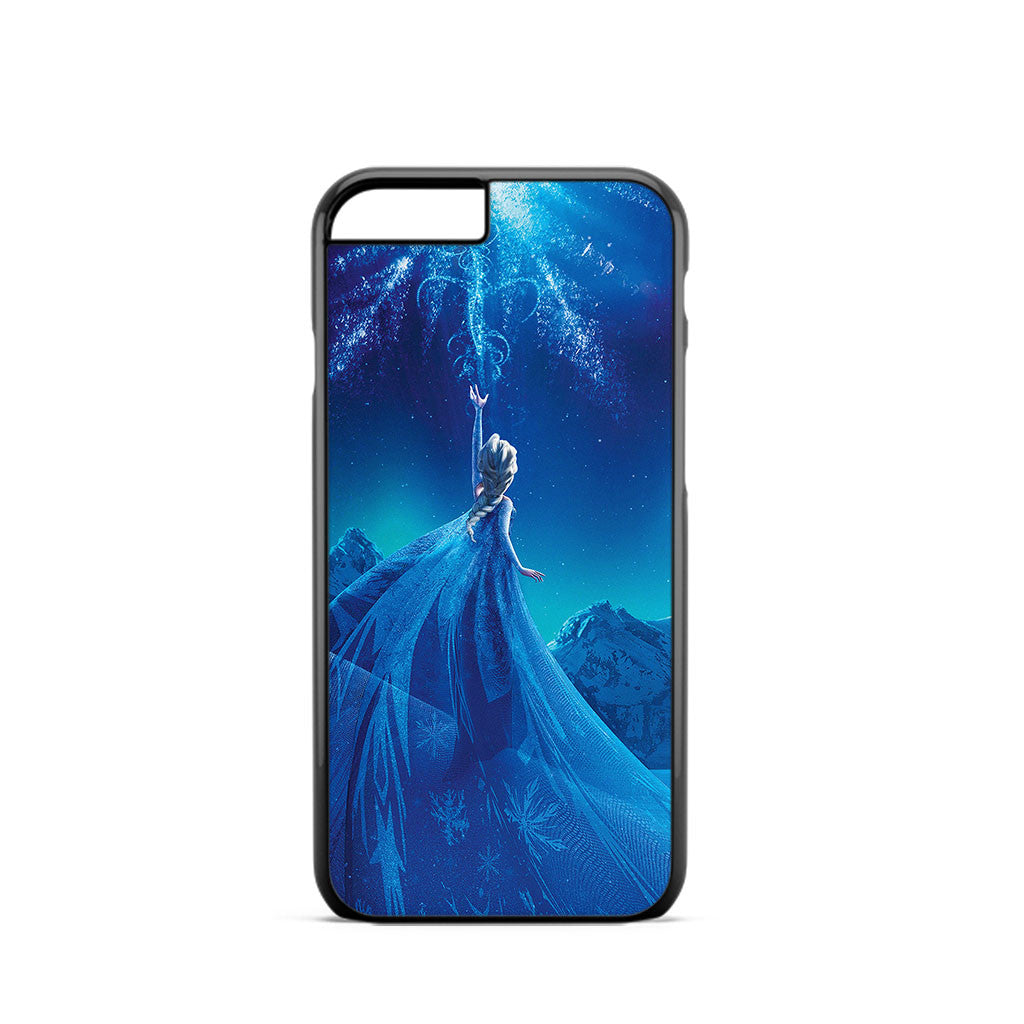 Elsa Frozen Magic iPhone 6 Case