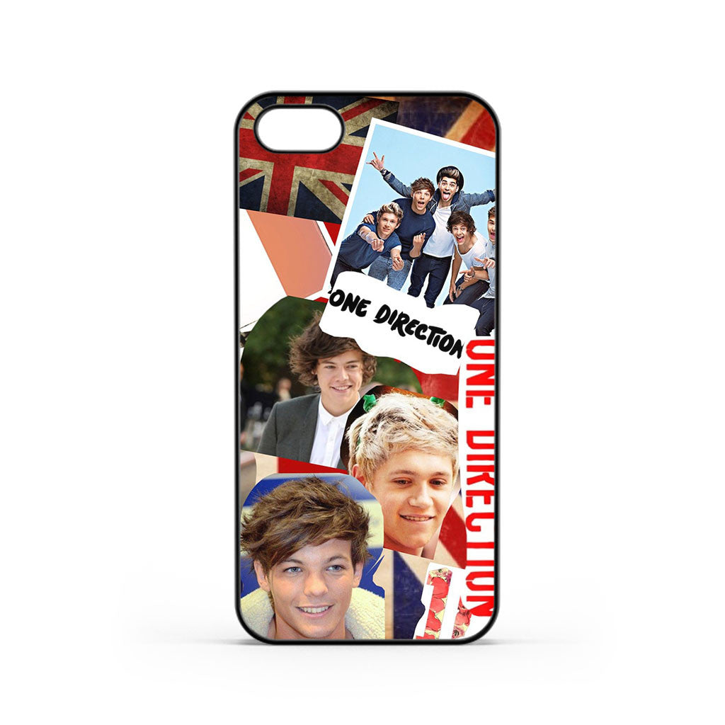 One Direction Collateral iPhone 5 / 5s / SE Case