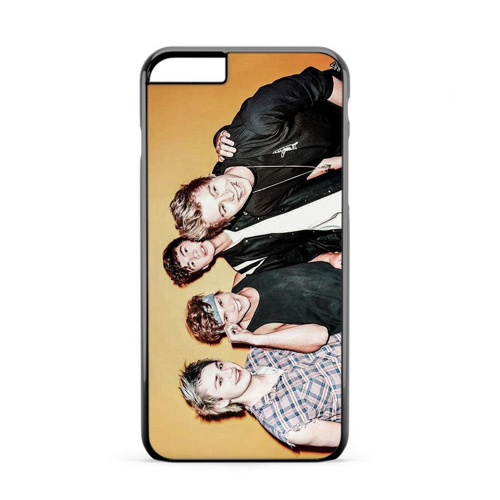 5 Seconds of Summer 5SOS Photoshot iPhone 6s Plus Case