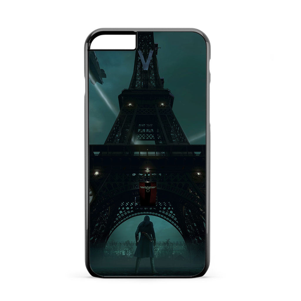 Assassin Creed Unity Eiffel iPhone 6s Plus Case