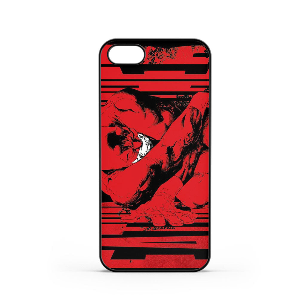 DC Comics Daredevil iPhone 5 / 5s / SE Case