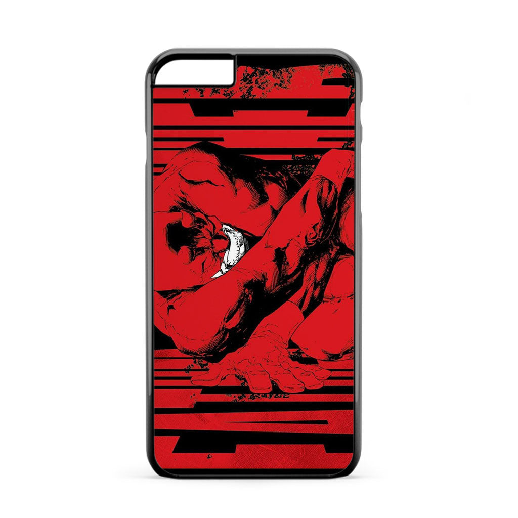 DC Comics Daredevil iPhone 6s Plus Case