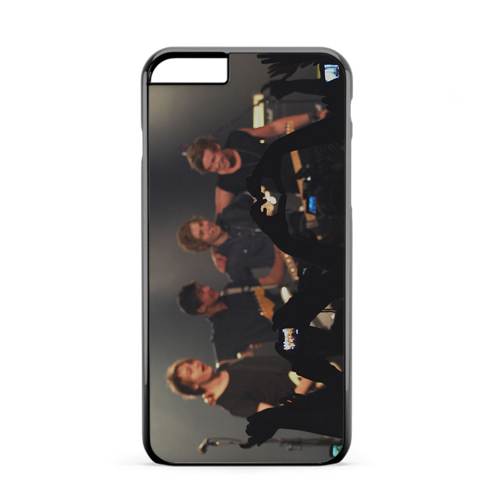 5 Seconds of Summer 5SOS Live iPhone 6 Plus Case