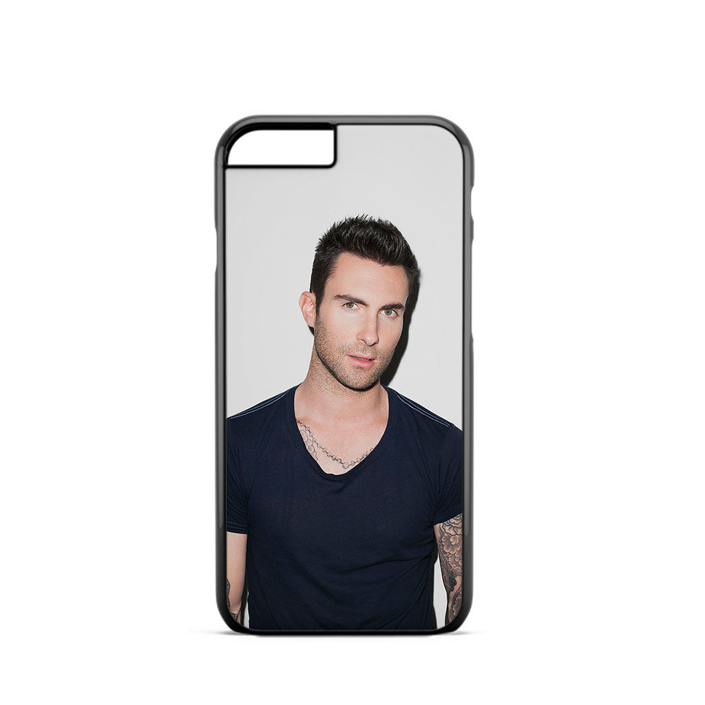 Adam levine Pose iPhone 6 Case