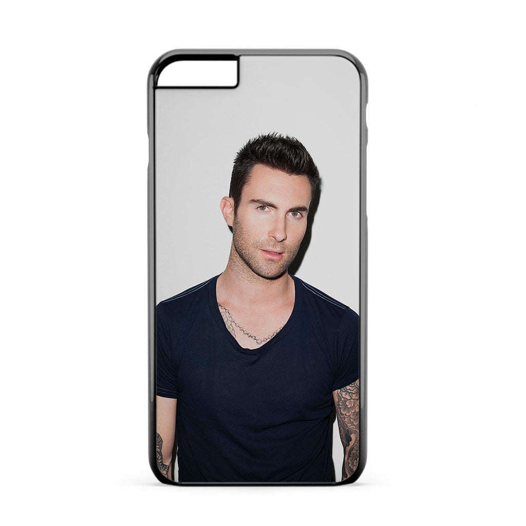 Adam levine Pose iPhone 6 Plus Case
