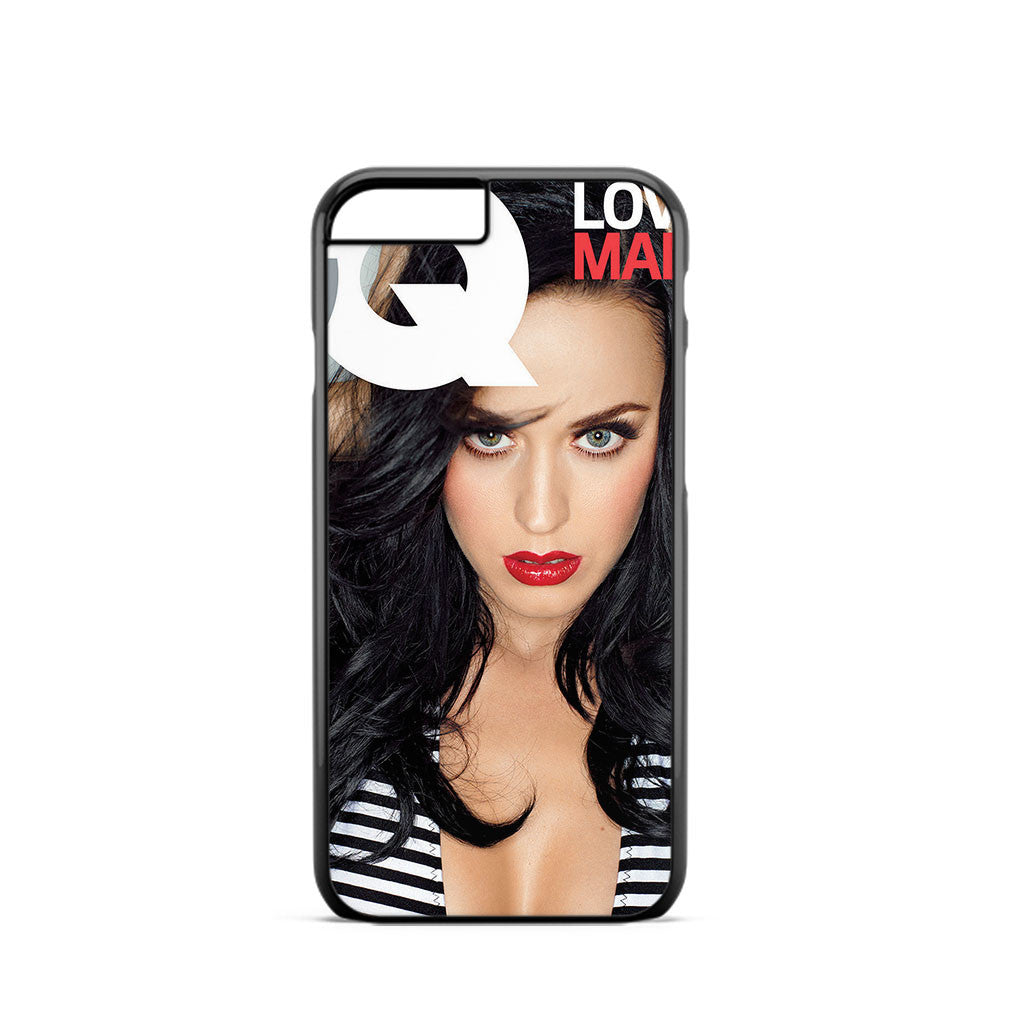 Katy Perry Magazine Cover iPhone 6 Case
