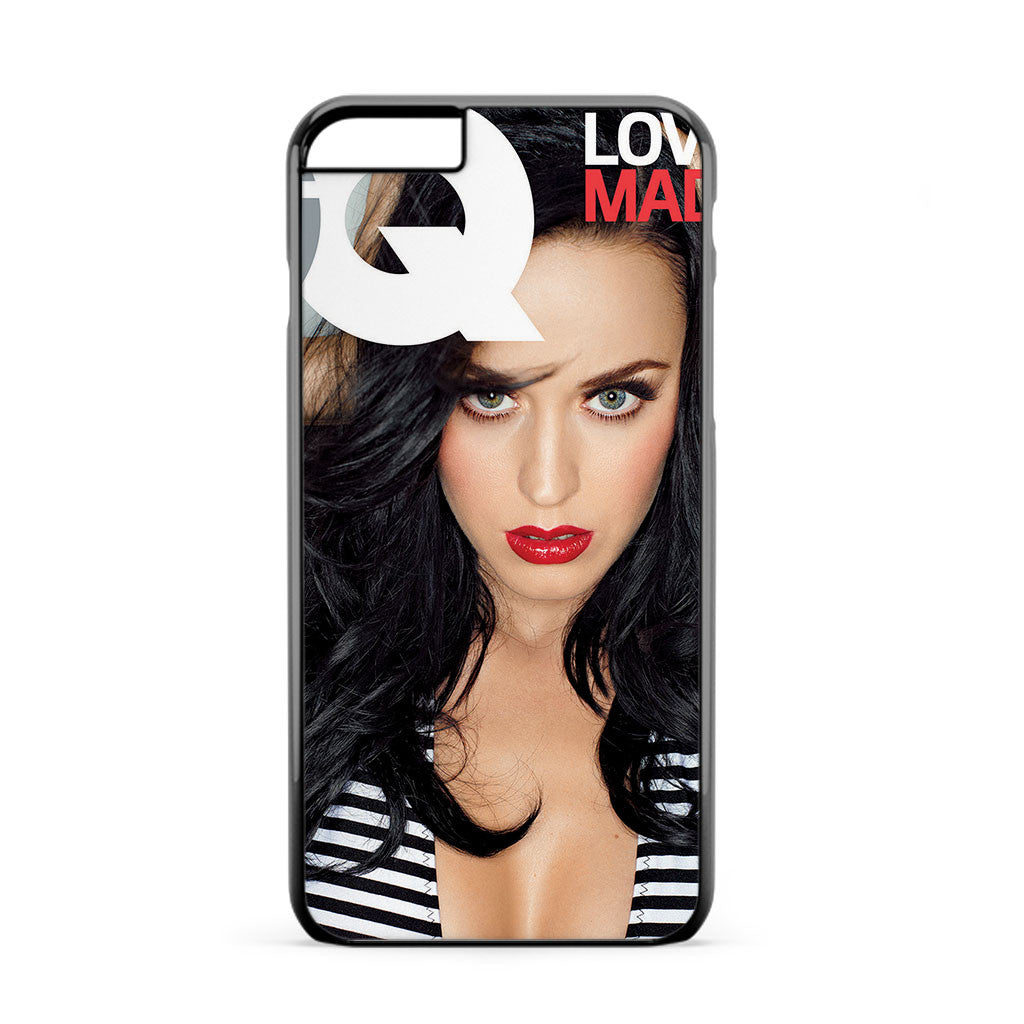Katy Perry Magazine Cover iPhone 6s Plus Case