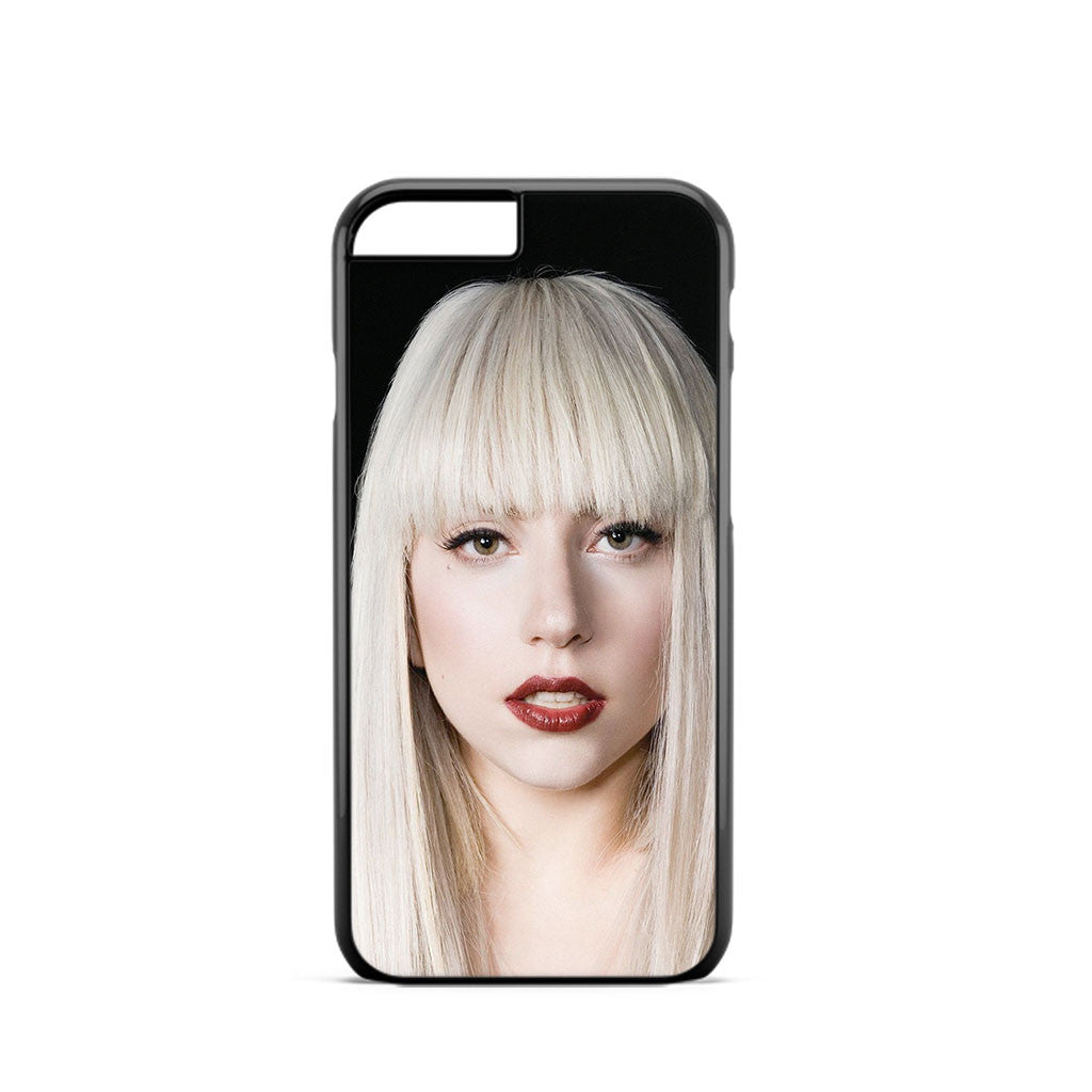 Lady Gaga Portrait iPhone 6 Case
