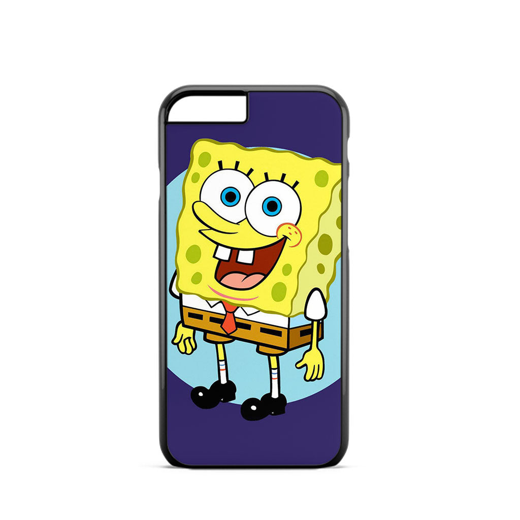 Happy Spongebob iPhone 6s Case