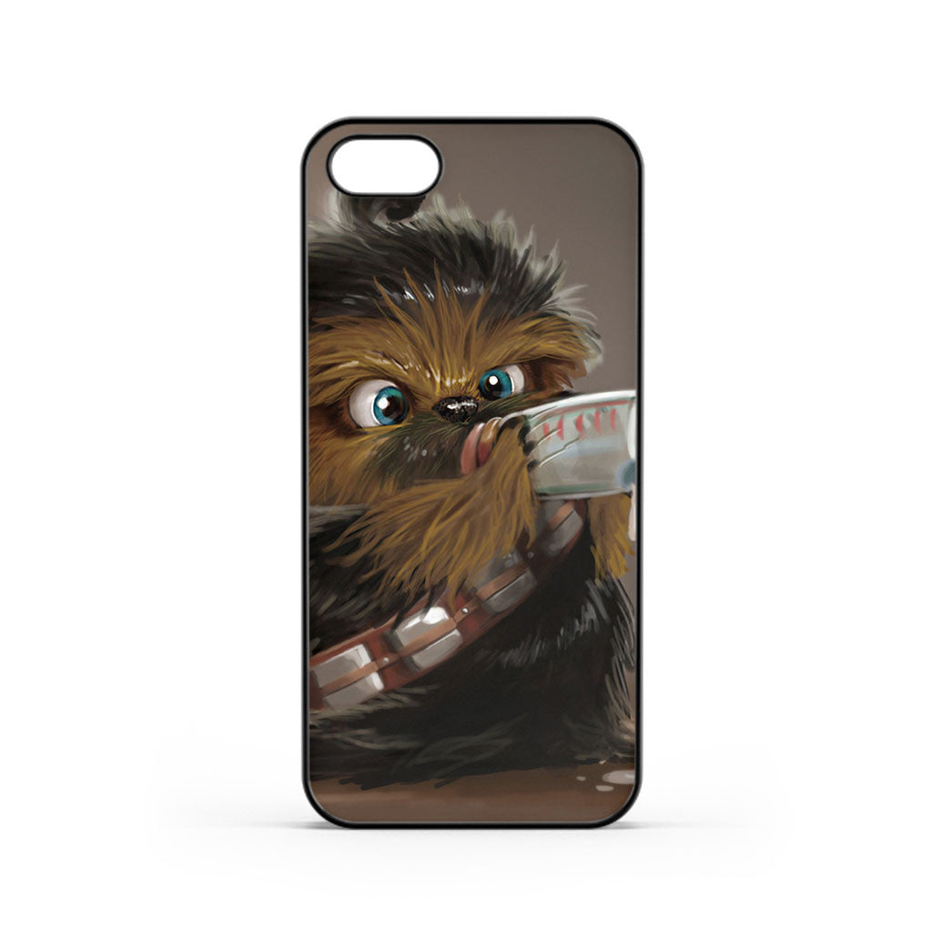 Baby Chewbacca Star Wars iPhone 5 / 5s / SE Case