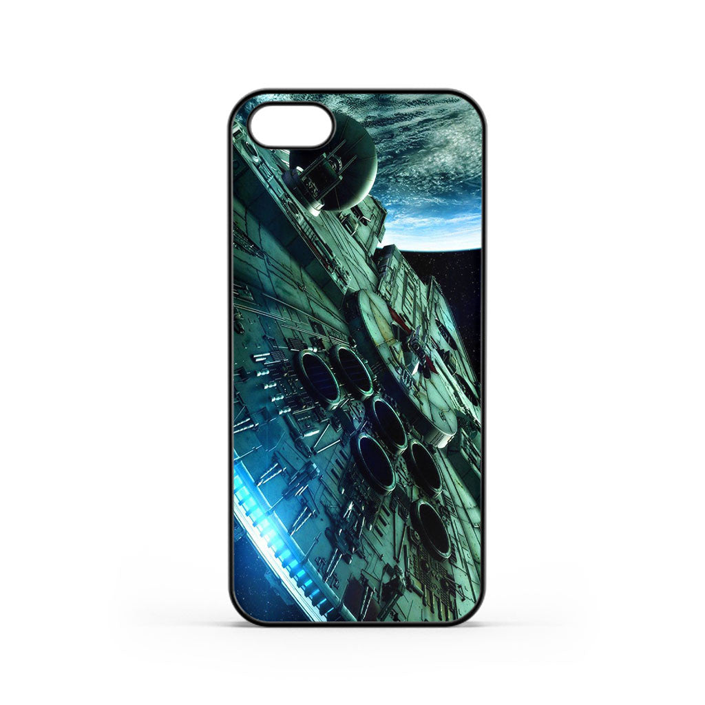 Star Wars Spaceship iPhone 5 / 5s / SE Case