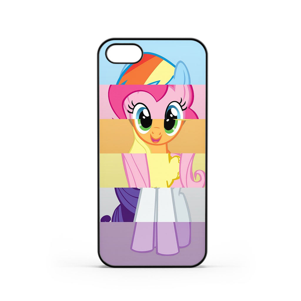 My Little Pony Friendship iPhone 5 / 5s / SE Case