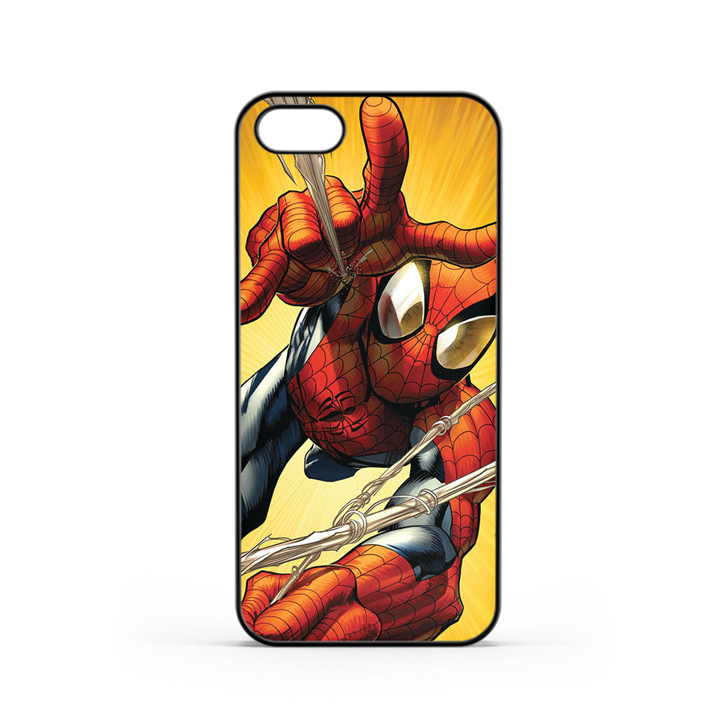 Spiderman Attack iPhone 5 / 5s / SE Case