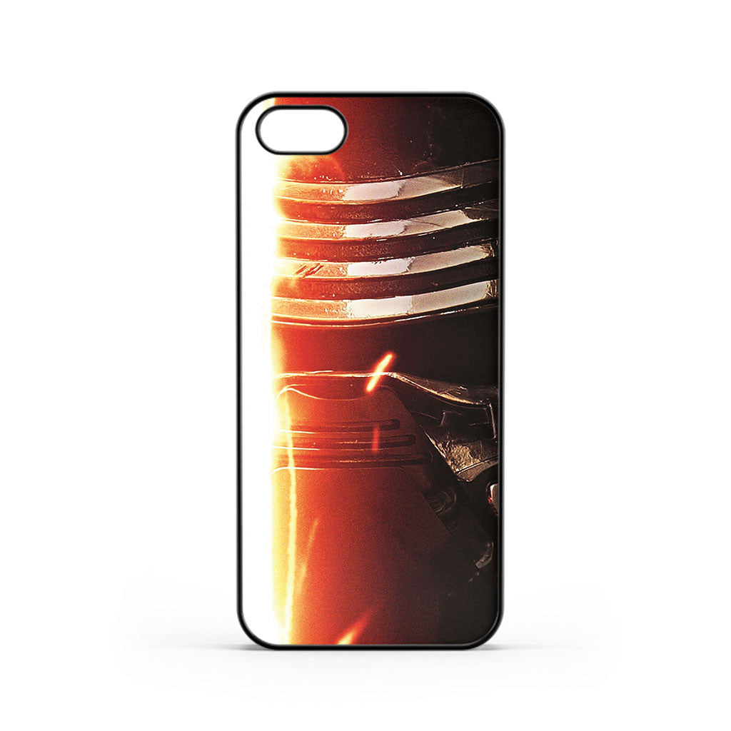 Star Wars The Force Awakens kylo Ren Poster iPhone 5 / 5s / SE Case