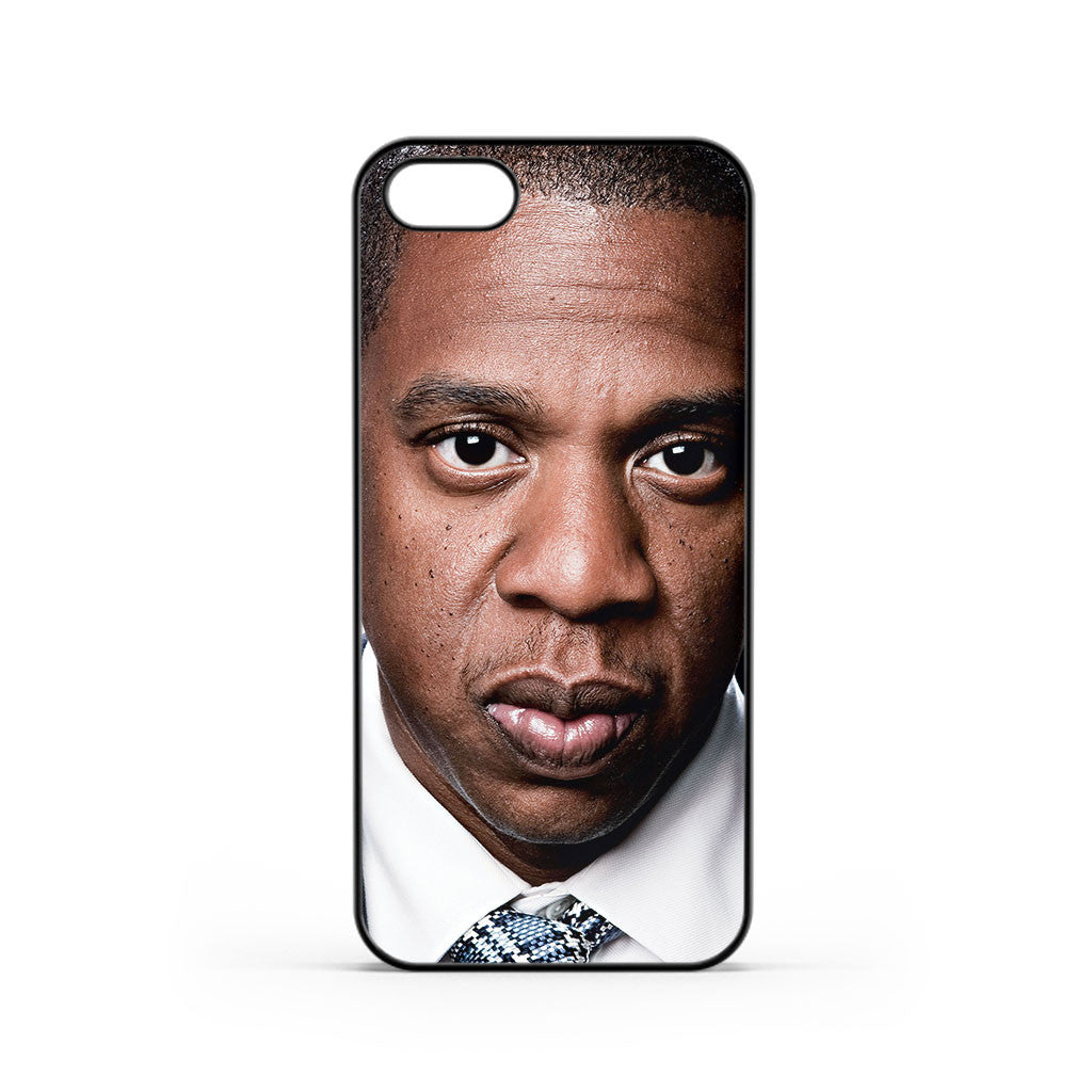 Jay Z Portrait iPhone 5 / 5s / SE Case
