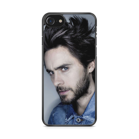 30 Seconds to Mars Jared Letto Photo iPhone 7 Case