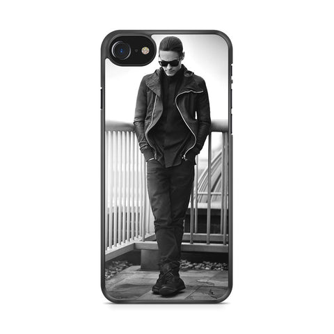30 Seconds to Mars Jared Letto iPhone 7 Case