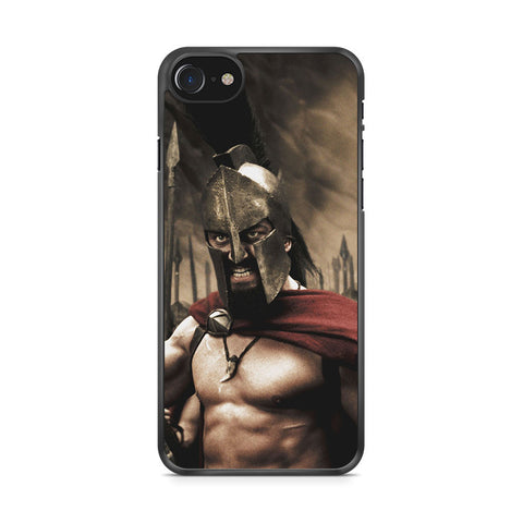 300 Spartan iPhone 7 Case