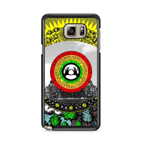 30H!3 Artwork Samsung Galaxy Note 5 Case