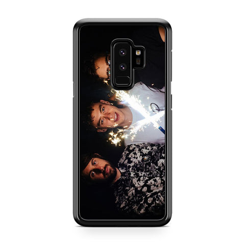 Years and Years Firework Samsung Galaxy S9 Plus Case