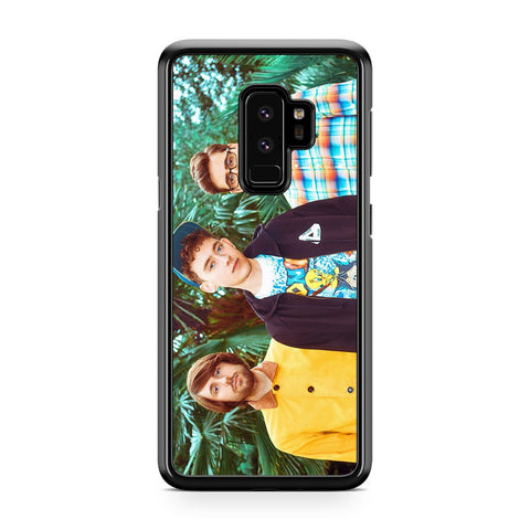 Years and Years Photo Samsung Galaxy S9 Plus Case