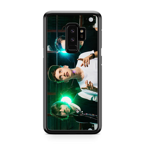 Years and Years Stage Samsung Galaxy S9 Plus Case