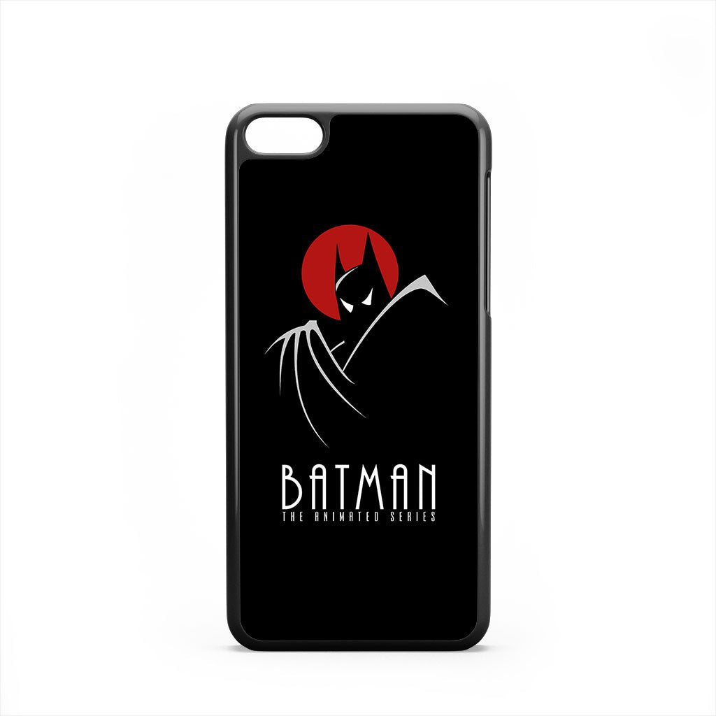 batman iphone 5 case batman animated series iphone 5c starlit 2229