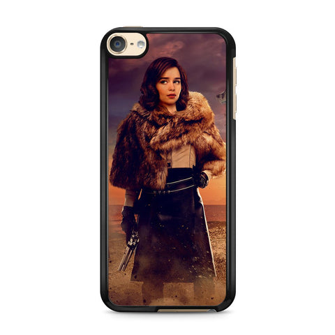 Solo a Star Wars Story Qira iPod Touch 6 Case