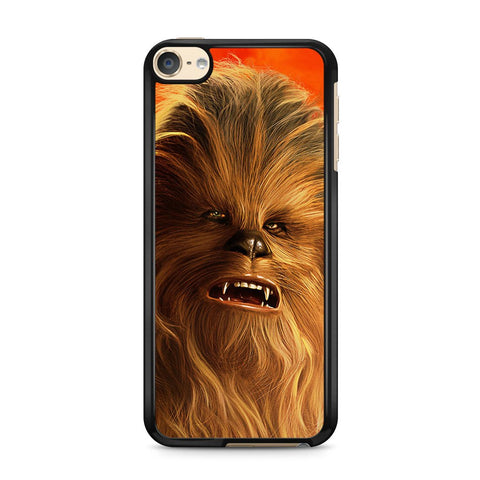 Star Wars Solo Chewbacca iPod Touch 6 Case