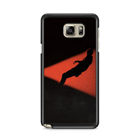 21 Pilots Cancer Galaxy Note 5 Case