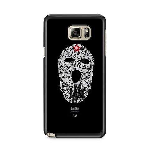 21 Savage Play With Me Galaxy Note 5 Case