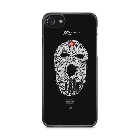 21 Savage Play With Me iPhone 7 Case
