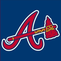 MLB|Atlanta Braves Dog