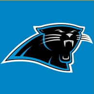 NFL|Carolina Panthers Dog