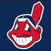 MLB|Cleveland Indians Dog