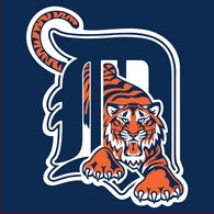 MLB|Detroit Tigers Dog