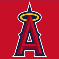 MLB|Los Angeles Angels Dog
