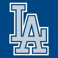MLB|Los Angeles Dodgers Dog