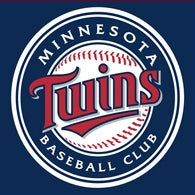 MLB|Minnesota Twins Dog