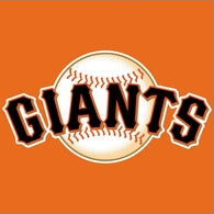 MLB|San Francisco Giants Dog