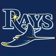MLB|Tampa Bay Rays Dog