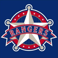 MLB|Texas Rangers Dog