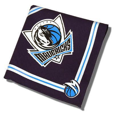 Dallas Mavericks Dog Bandana-Deluxe