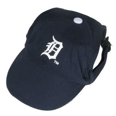 Detroit Tigers Dog Cap