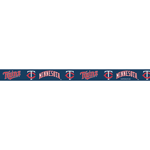 Minnesota Twins Dog Harness