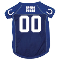 Indianapolis Colts Dog Jersey